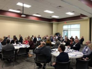 Creating Education Coherence in the Upstate