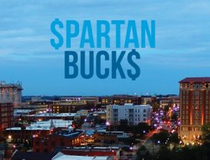 Spartanburg Chamber Creates Program to Keep Money Local