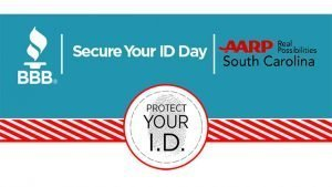 BBB® & AARP® Secure Your ID