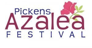 Pickens Azalea Festival Inc @ Main Street, Pickens, SC