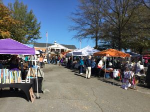 City of Easley Farmers Market @ Downtown Easley | Easley | South Carolina | United States