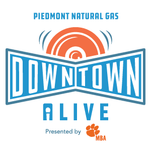 City of Greenville Downtown Alive @ NOMA Square | Greenville | South Carolina | United States