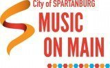 City of Spartanburg Music on Main @ Morgan Square