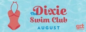 GCT The Dixie Swim Club (Auditions) @ Greenwood Community Theatre