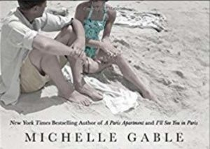 Reading Between the Wines: Michelle Gable @ Hub City Bookshop | Spartanburg | South Carolina | United States