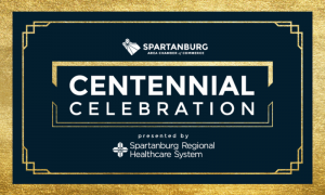 Centennial Celebration @ Converse College | Spartanburg | South Carolina | United States