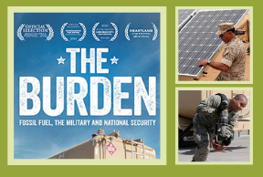 Film Screening: The Burden @ Zen | Greenville | South Carolina | United States