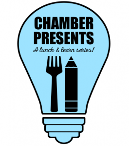 Simpsonville Chamber Presents Lunch & Learn Series @ Simpsonville First Baptist | Simpsonville | South Carolina | United States