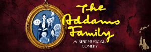 The Addams Family @ Greenwood Comunity Theatre | Greenwood | South Carolina | United States