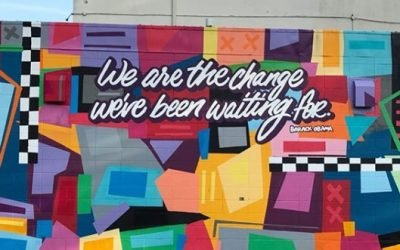Taking Art to the Streets—Public Murals in the Upstate