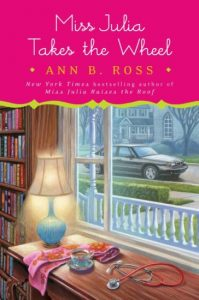 In Conversation with Ann B. Ross @ Cyril-Westside Library | Spartanburg | South Carolina | United States