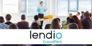 Lendio's CrowdPitch @ Five Forks Library | Simpsonville | South Carolina | United States