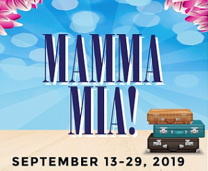 Mamma Mia! @ The Spartanburg Little Theatre | Spartanburg | South Carolina | United States