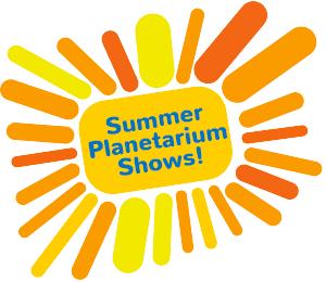 Summer Planetarium Shows @ Roper Mountain Science Center