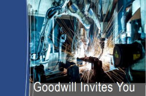 Goodwill Manufacturing Job Fair @ Goodwill Job Connection | Easley | South Carolina | United States
