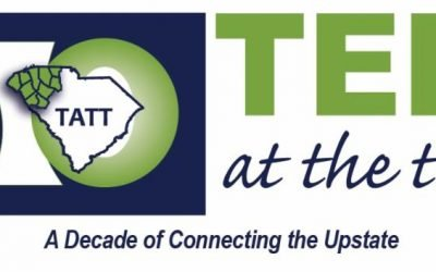 Ten at the Top to Hold Connectivity Workshop in Pickens County