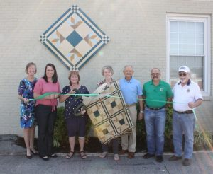 The Upstate Heritage Quilt Trail, Where Every Quilt Tells a Story