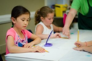 Art in the Afternoon | Drawing + Painting @ The Arts Center of Greenwood | Greenwood | South Carolina | United States