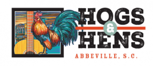 Hogs and Hens BBQ Festival @ Downtown Abbeville | Abbeville | South Carolina | United States